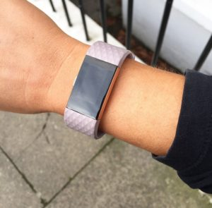 Fit Bit charge 2 review - Emily Young | Emily's JournalEmily